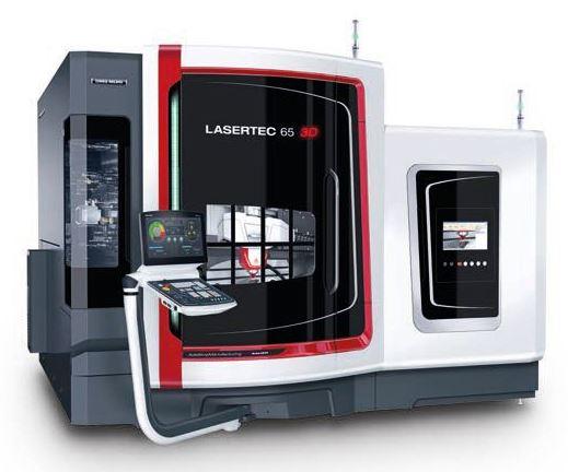 Lasertec 65 3D