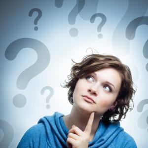 Scrum - und die 2 Fragen ...